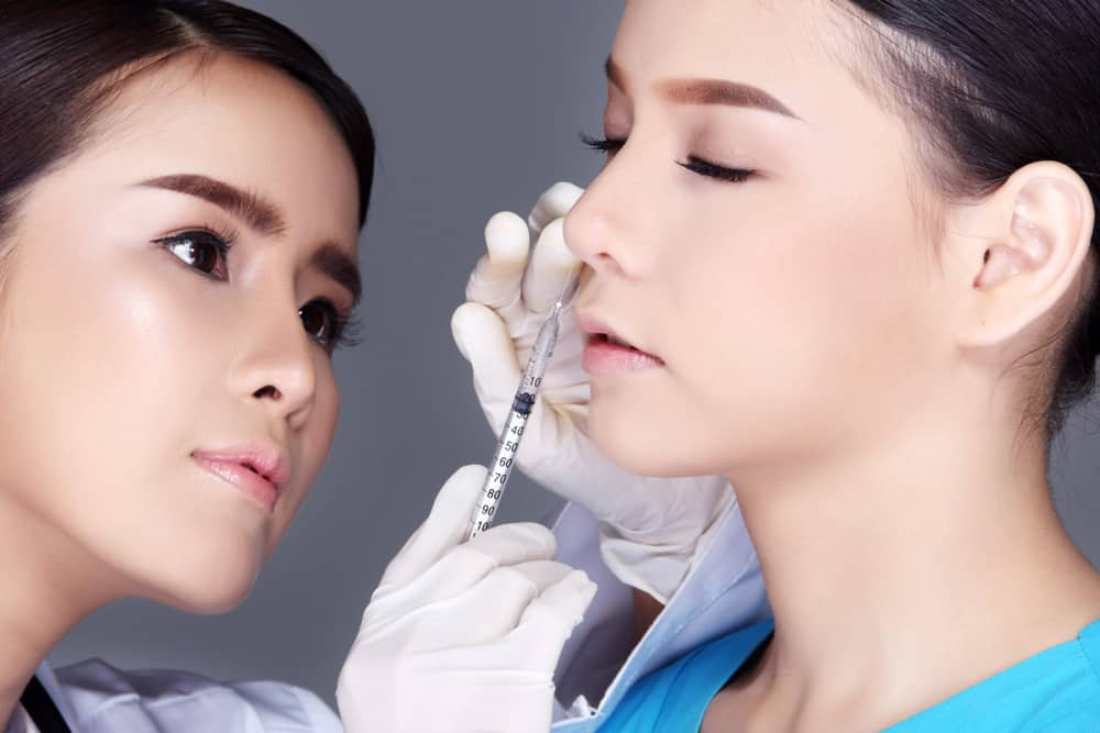 5 Things to Consider Before Getting a Rhinoplasty
