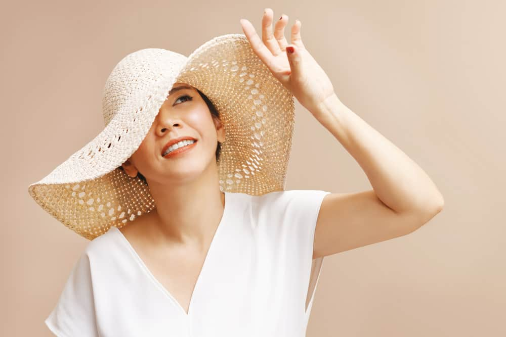 Why is it important to spot potential skin cancer early?