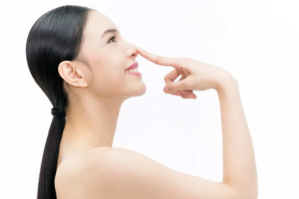 Rhinoplasty Vs Nose Fillers: What Should I Go for?