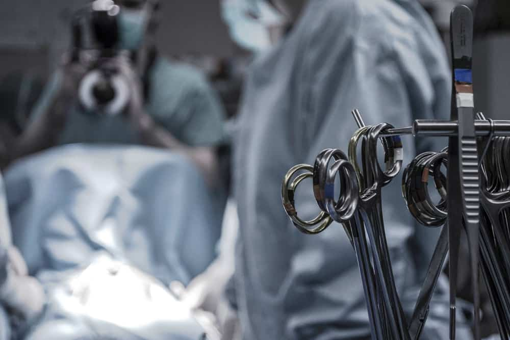 What is Scar Revision Surgery?