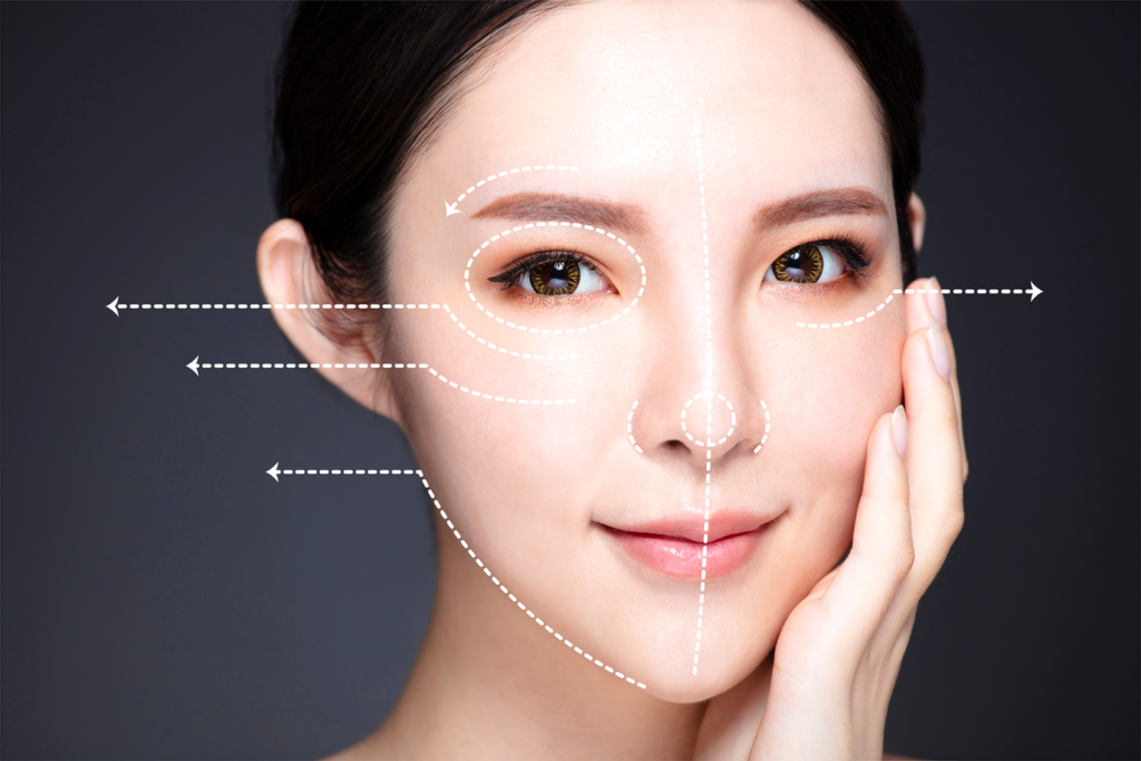Can Fat Transfer or Fat Grafting Balance One's Facial Features?